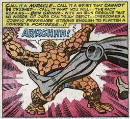 Fantastic Four 60 Dr. Doom