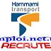 Société hammami transport logistique Recrute