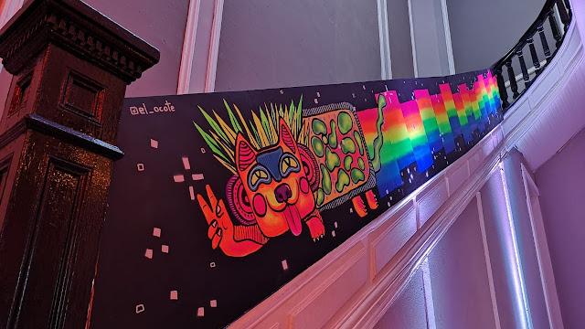 Abre Museo del Meme en la CDMX