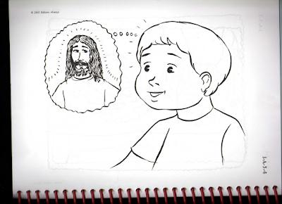 Resultado de imagem para PELOS CAMINHOS DA EVANGELIZAÇÃO - O AMOR DE JESUS PELAS CRIANÇAS