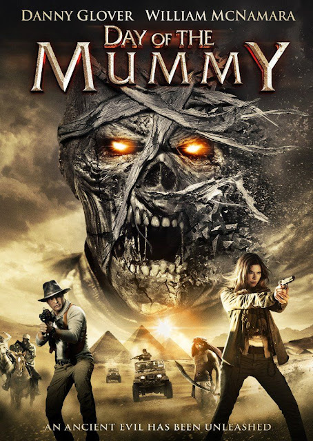 Download Film The Mummy (2017) HDRip 720p Subtitle Indonesia