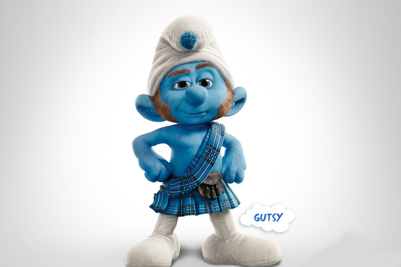 The Smurfs 2 HD wallpapers | HD Wallpapers (High ...