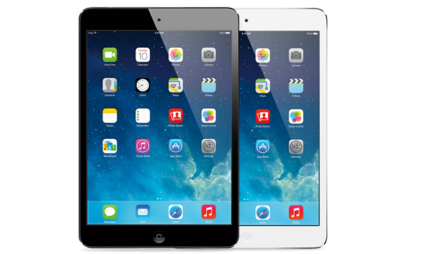 Get a FREE $100 Gift Card when you purchase an iPad mini from Best Buy