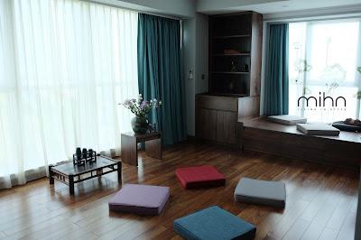 Mẹo hay vệ sinh rèm cuốn đẹp đơn giản tại nhà