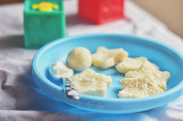 Obiad na słodko dla dzieci