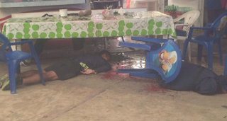 """""""Los Ardillos"""" se adjudican la ejecución de 3 policías federales en Chilapa Guerrero"""