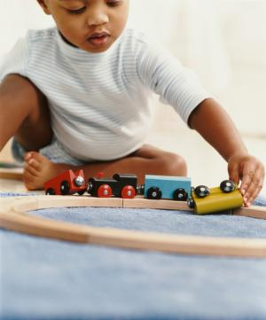 Play Skills Can Sometimes Be Seen As Unimportant Or Delegated To The Bottom Of List Important Teach A Child With Autism