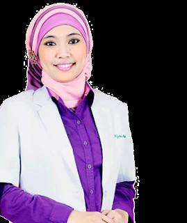 Profil Singkat dr. Eiyta Ardinasari