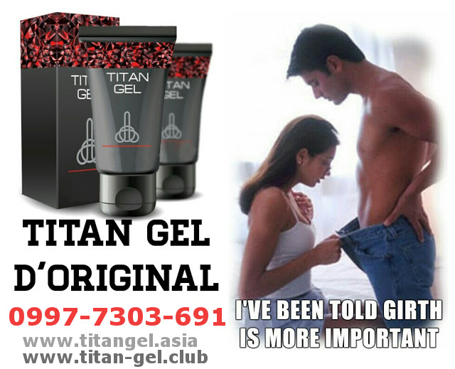 titan gel club