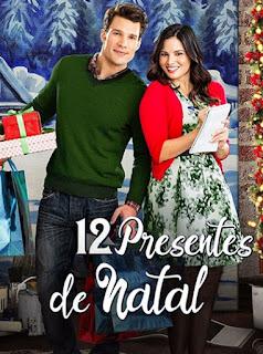 12 Presentes de Natal - HDRip Dublado