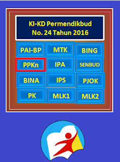 gambar ki dan kd pkn smp kurikulum 2013