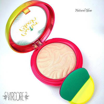 buttler blush natural glow