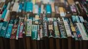 B.C. |  Metas literárias para o segundo semestre de 2018