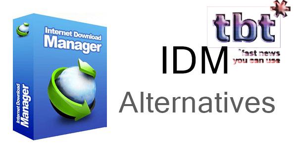 Top 11 Terbaik Alternatif Untuk Pengganti IDM 2019: (Internet Download Manager)