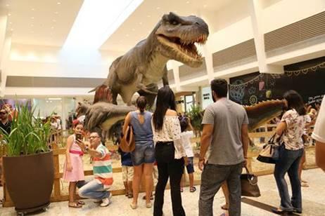 Shoppings apostam em entretenimento e aumentam as vendas