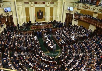 غضب برلماني بعد اكتشاف تقاضي ١٧ مسئولا بالقوى العاملة ٤٦ مليون جنيه