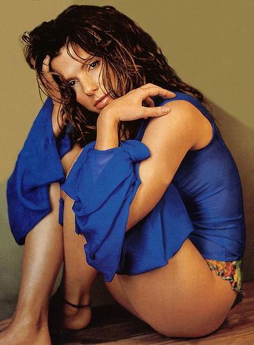sandra bullock sexy look - photo #5