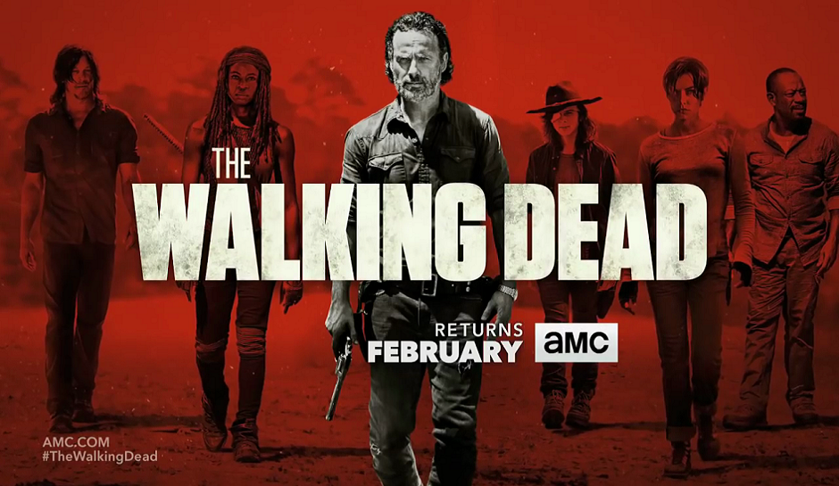 the walking dead temporada 7b estreno españa
