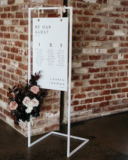 wedding invitations menus stationery melbourne designer invites ali bailey photography