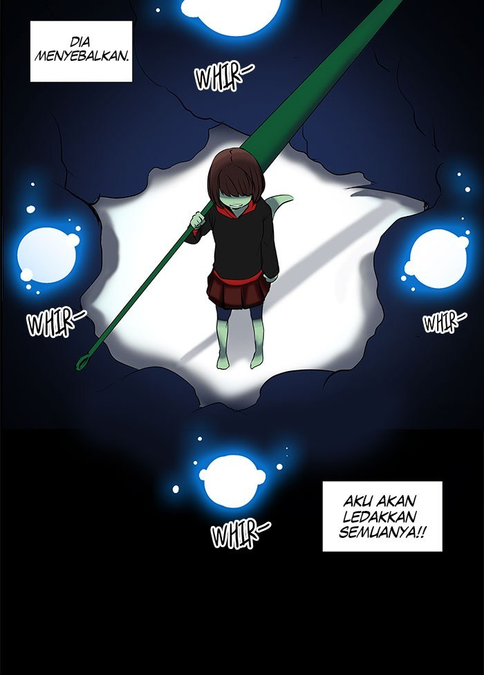 Tower of God Bahasa indonesia Chapter 141