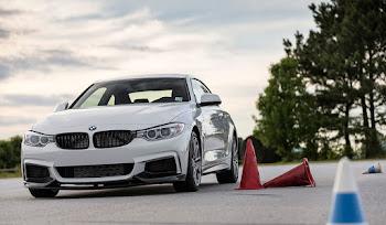 BMW 435i ve En Güzel Resimleri