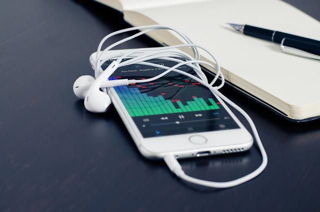 Musik mempengaruhi mood atau suasana hati