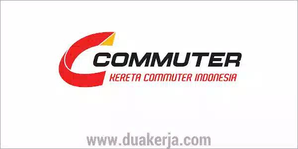 Rekrutmen PT Kereta Commuter Indonesia Tahun 2019