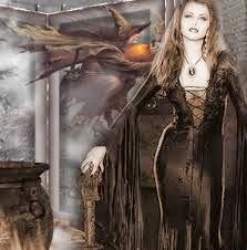10 Penyihir Terkenal dan Terkuat di Dunia