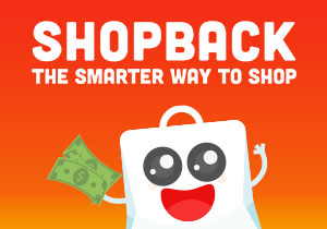 Membeli-belah Secara Online Di Shopback