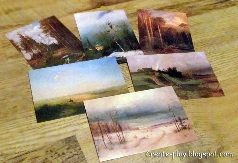 Савпасов открытки