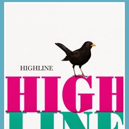 Highline de Charlotte Erlih