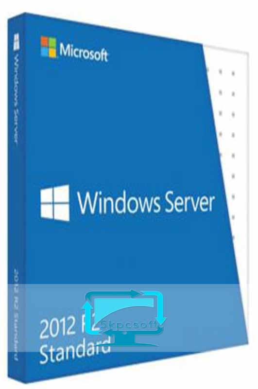Download Windows Server 2012 R2 ISO - No H D D