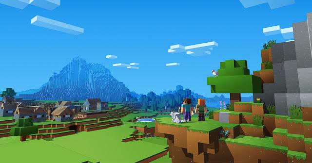 تحميل لعبة Minecraft لنظام التشغيل الأندرويد مجانًا مع وضع الاختبار الجديد - Download Minecraft