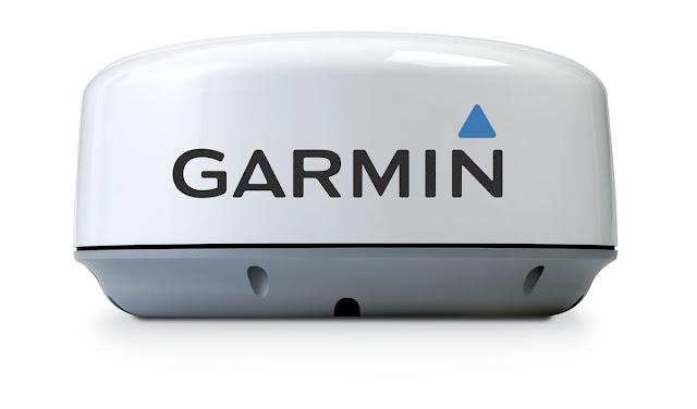 O radar de cúpula GMR 24 xHD de nova geração, com 4 kW de alta definição combina facilidade de utilização com funcionalidades avançadas de matriz aberta