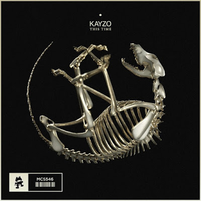 """KAYZO Debuts on Monstercat with """"This Time"""""""
