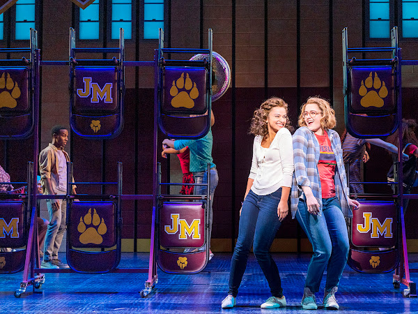 The Prom, Longacre Theatre | Review