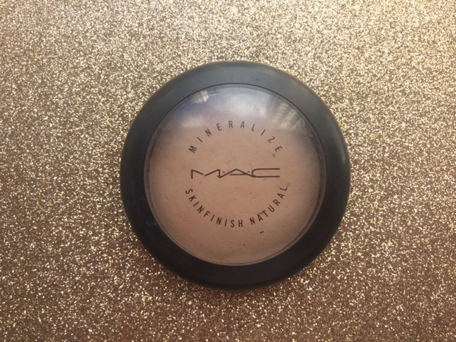 pó mineralize skinfinish natural medium plus mac
