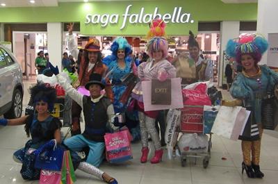 Mañana Open Plaza Huánuco celebrará Día del Shopping