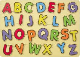 Huruf Alfabet