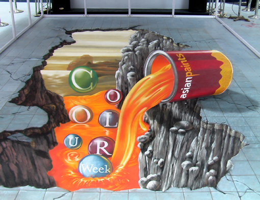 Creative 3d Street Art Collection Ii Spyful Breaking News