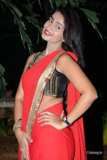 Kiran Chetavani Stills at Lakshmi Devi Samarpinchu Nede Chudandi Audio Launch