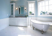 #7 Bathroom Wall Tile Ideas