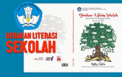 Buku Gerakan Literasi Sekolah