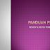 Panduan Penulisan Praktek Kerja Lapangan (PKL)