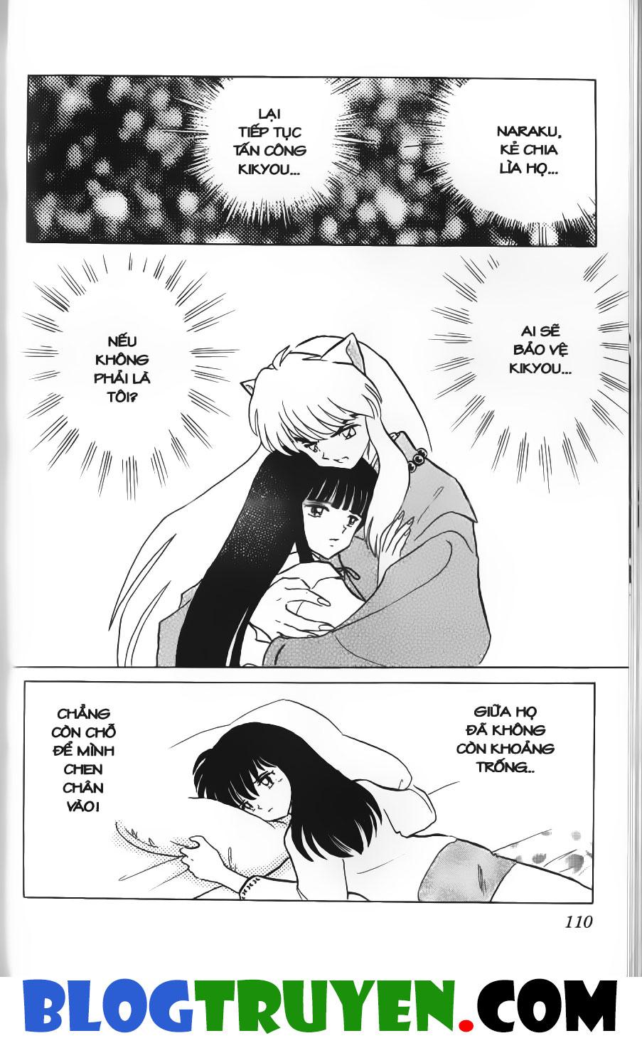 Inuyasha vol 18.6 trang 17