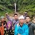 Curug Sentral Sukabumi, Destinasi Wisata Yang Menyajikan Kesejukan Dan Keasrian Alam