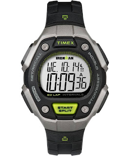 Timex Ironman Digital Grey Dial Women's TW5K93200