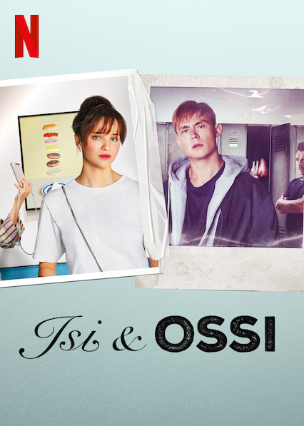 Isi and Ossi (2020) English 720p NF WEBRip x264 800MB