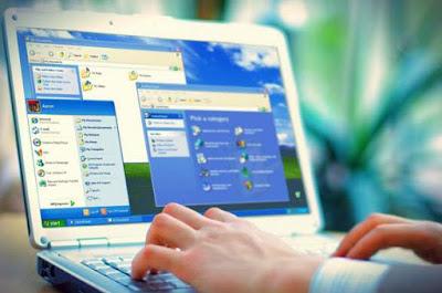 Tips Menggunakan Windows XP Meski Tanpa Support Microsoft