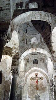 igreja sao cataldo interior palermo guia portugues - Dez razões para ver e se apaixonar por Palermo